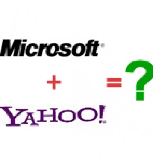 Microsoft Yahoo SEO